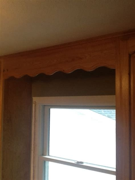 kitchen cabinets cheap wooden valance designs trendy padded valance boxes wood 5954