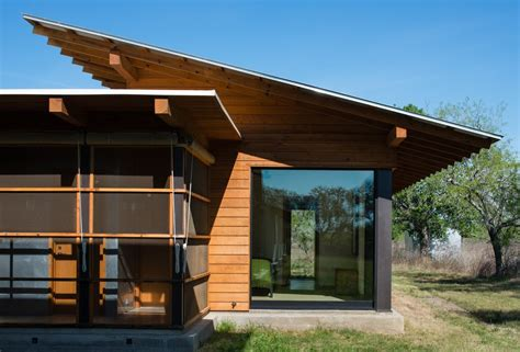 outdoor patio privacy screen ideas butterfly roof shed overhang exterior modern with screened