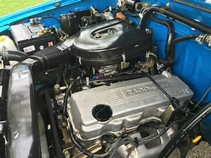 Daily Turismo  Auction Watch  1996 Nissan D21 Hardbody 4x4
