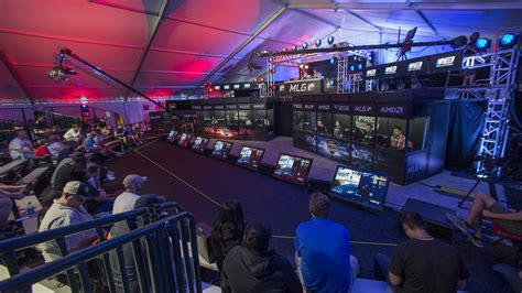 Major League Gaming To Be Contested At X Games Aspen 2015
