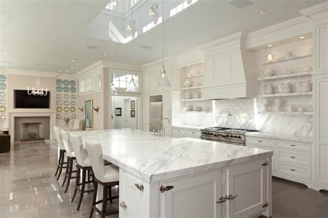 all white kitchen ideas all white kitchen designs kitchen and decor