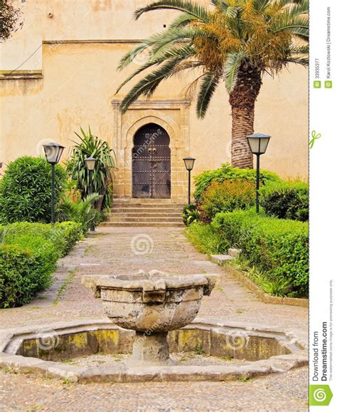 gardens rabat andalusian morocco africa kasbah preview