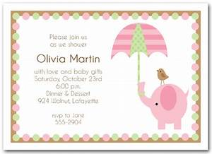 Baby shower invitations for boy & girls : baby shower ...
