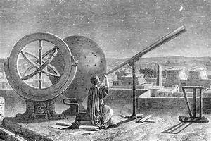 Hipparchus, Ancient Greek Astronomer Photograph by
