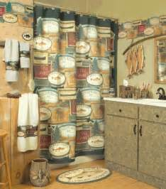 Country Bathroom Decor Ideas by Country Bathroom Decorating Ideas Everything Log Homes