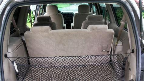 buy   chevy venture ls minivan  row seats