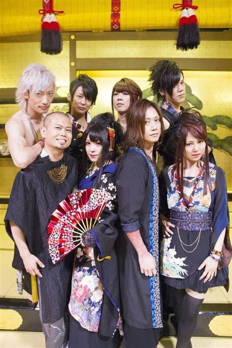 wagakki band images  pinterest drawing people