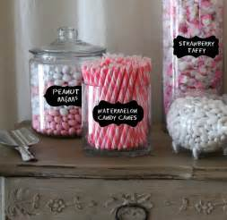 retro kitchen canister sets buffet labels for jars chalkboard labels medium