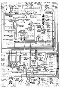 142  Wiring Diagram Thames 300e Van 7 Cwt Deluxe