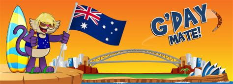 Win Australian Themed Prizes Worth 1k At City Bingo
