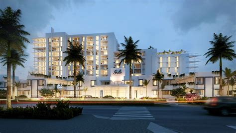 historic escape hotel to become part of new gale boutique hotel residences project sun sentinel
