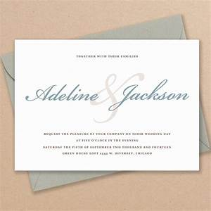 neutral wedding invitations diy wedding invitations With wedding invitations with own picture