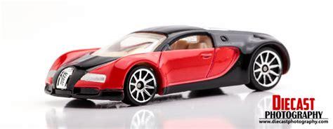 Hot Wheels Guide Bugatti Veyron