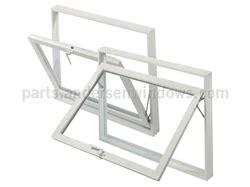 andersen casement window parts