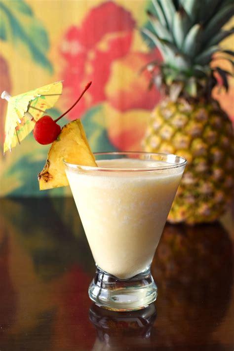 best pina colada the best dairy free pina colada recipe