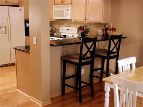 kitchen island with raised bar how to create a raised bar in your kitchen how tos diy