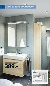 Ikea Salle De Bain : salle de bain ikea avis le meilleur du catalogue ikea ~ Melissatoandfro.com Idées de Décoration