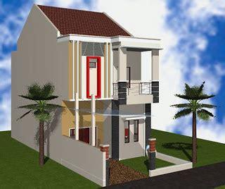 gambar rumah minimalis tingkat terbaru desain rumah
