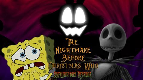 Nightmare Before Christmas Ytp Xmas
