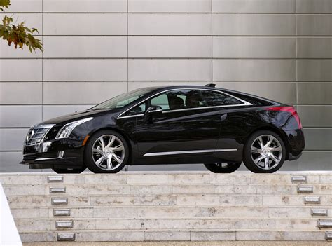 Revised 2018 Cadillac Elr To Reportedly Debut At La Auto Show