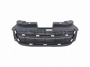 2005 2006 2007 Chevy  Chevrolet Cobalt  Ss Supercharged  Front Center Upper Face Bar Grille Grill
