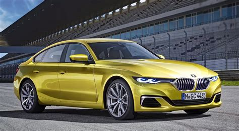 2018 Bmw 4 Series Grand Coupe Release Date And Specs