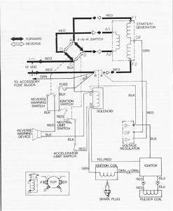 36 Volt Ezgo Marathon Wiring Diagram