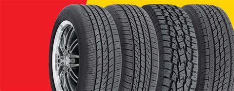 Shop Car, Truck & Suv Tires
