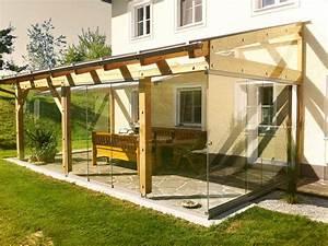 Windschutz Aus Glas : windschutz bilder ideen couch ~ Watch28wear.com Haus und Dekorationen