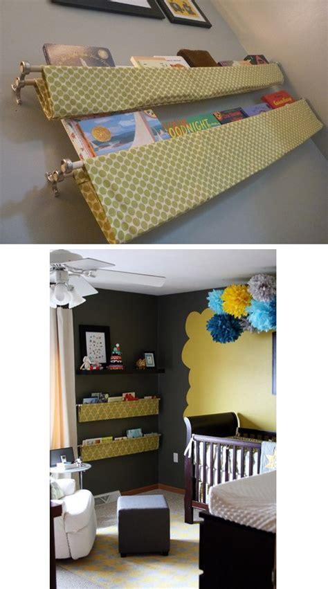 rangement chambres enfants 5 diy pour une chambre d enfants cocon de décoration le