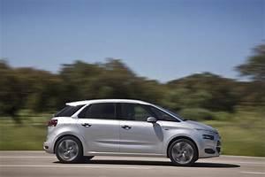 Citroën C4 Picasso Business : essai du c4 picasso e hdi 115 etg6 l 39 argus ~ Gottalentnigeria.com Avis de Voitures