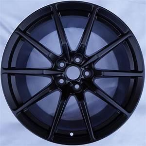Ford Mustang 10054B OEM Wheel | FR3V1007BB | OEM Original Alloy Wheel