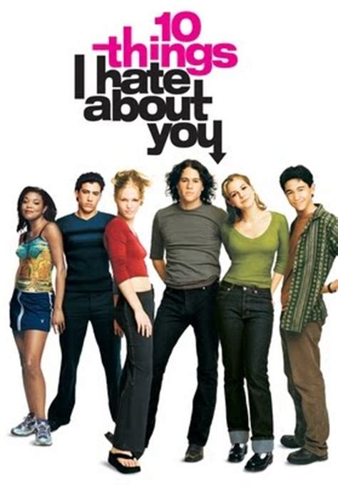 10 Things I Hate About You  Movies & Tv On Google Play