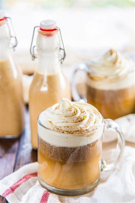 Pumpkin spice coffee creamer recipe. Pumpkin Spice Coffee Creamer - The Flavor Bender