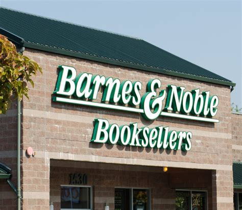 barnes and noble inc the reason why barnes noble inc stock is going nuts