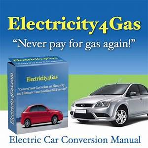 Electricity 4 Gas In 2018if You U0026 39 Re Not Driving An Electric