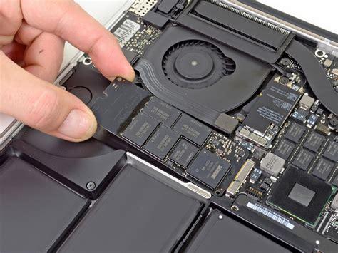 apple macbook pro batterij