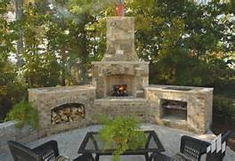 Eden Outdoor Living Round Rock by General Shale Outdoor Living South Alabama Brick Company