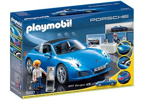 playmobil porsche playmobil set 5991 porsche 911 targa 4s klickypedia