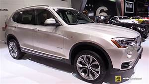 Bmw X3 35i : 2015 bmw x3 35i xdrive exterior and interior walkaround ~ Jslefanu.com Haus und Dekorationen