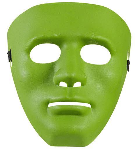 maske anonymus gruen  kaufen schweiz