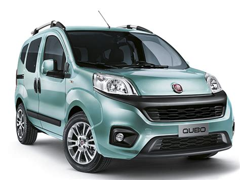 Fiat Qubo by Fiat Qubo