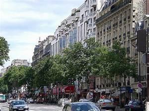 Barrios de París Viajar a Francia