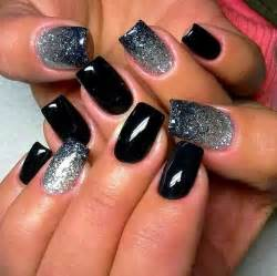 Quick nail design ideas : Quick easy silver nail design ideas london beep