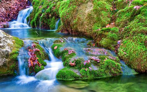 hd wallpaper waterfall  pixelstalknet