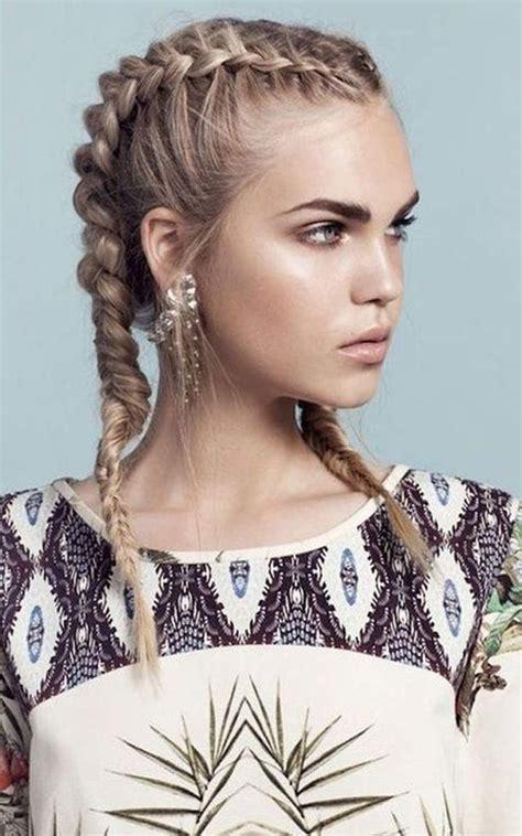 franzoesischer zopf fuer fabelhaften  haare