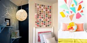 Diy Room Decor Ideas by 20 Amazing Diy Recycled Decorations