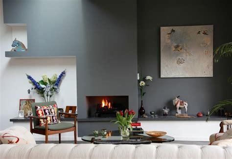 Wände In Grau by Grau Als Trendfarbe Streichen Sie Ihre W 228 Nde Neu
