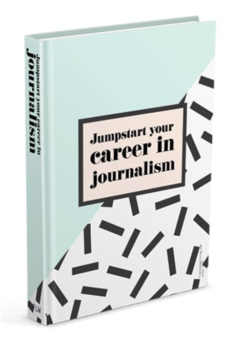 Journalism Career by 20 Free Ebooks For Authors And Writers