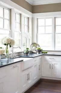 satin nickel kitchen faucet classic home home bunch interior design ideas